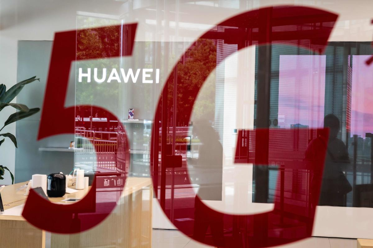 Huawei says US pressure on Brazil threatens long delays in 5G rollout | Deccan Herald