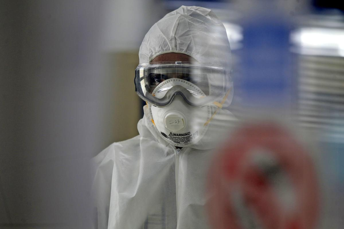 No need for panic over research of coronavirus being airborne ...