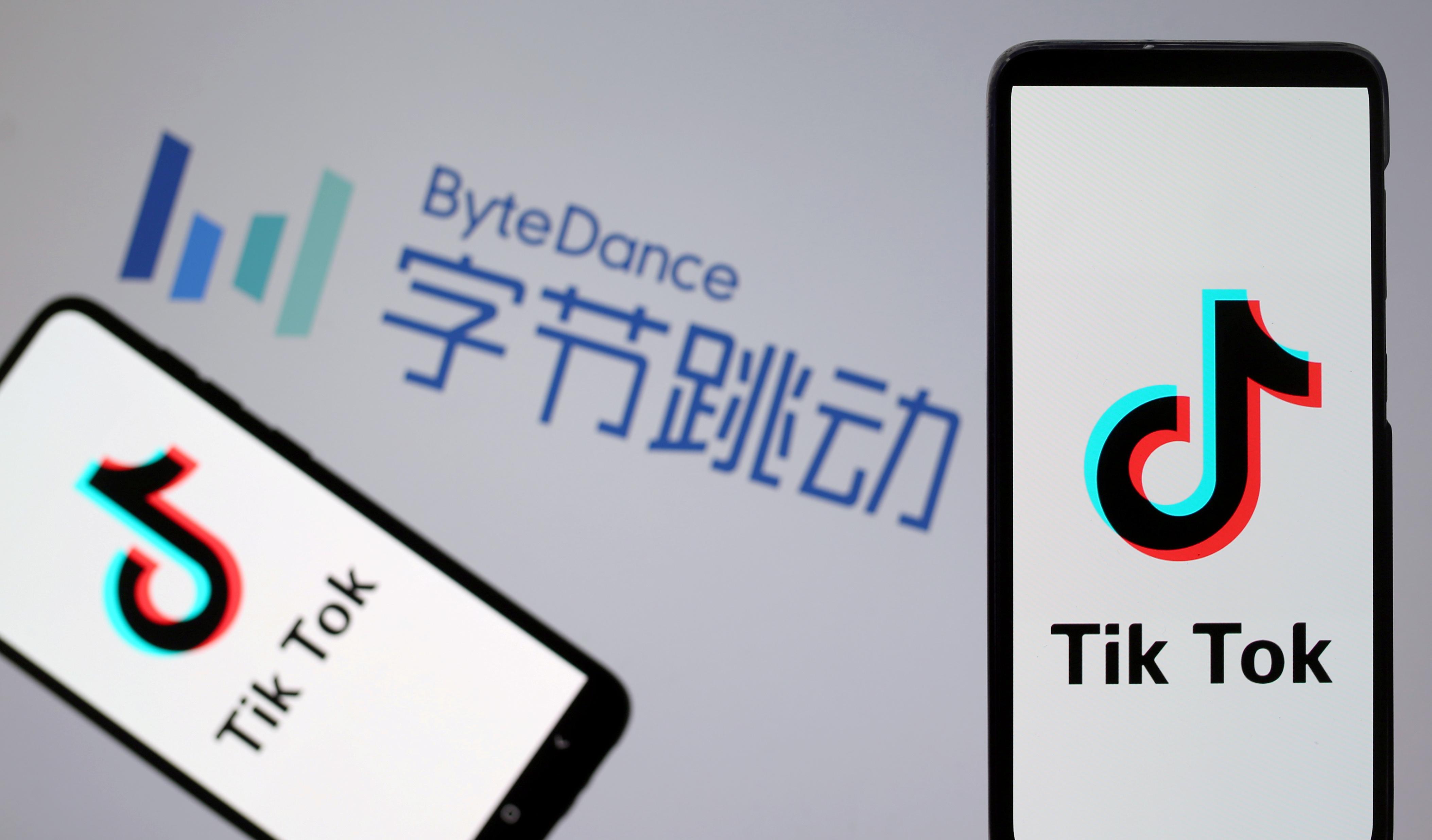 Apa saja data pribadi warga AS yang diduga bocor dari aplikasi TikTok?