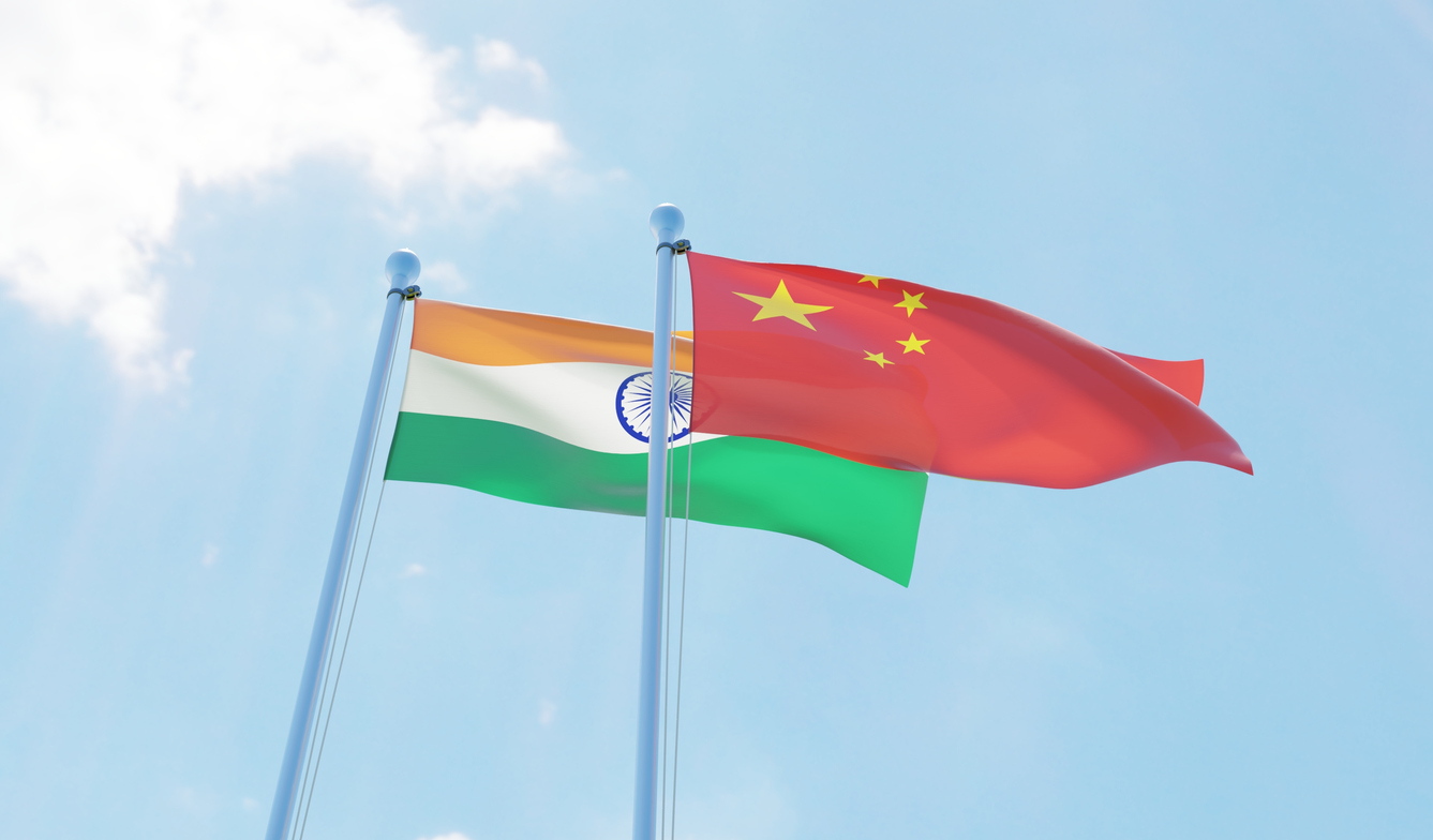 China speeds up spreading tentacles in India's territory occupied by Pakistan
