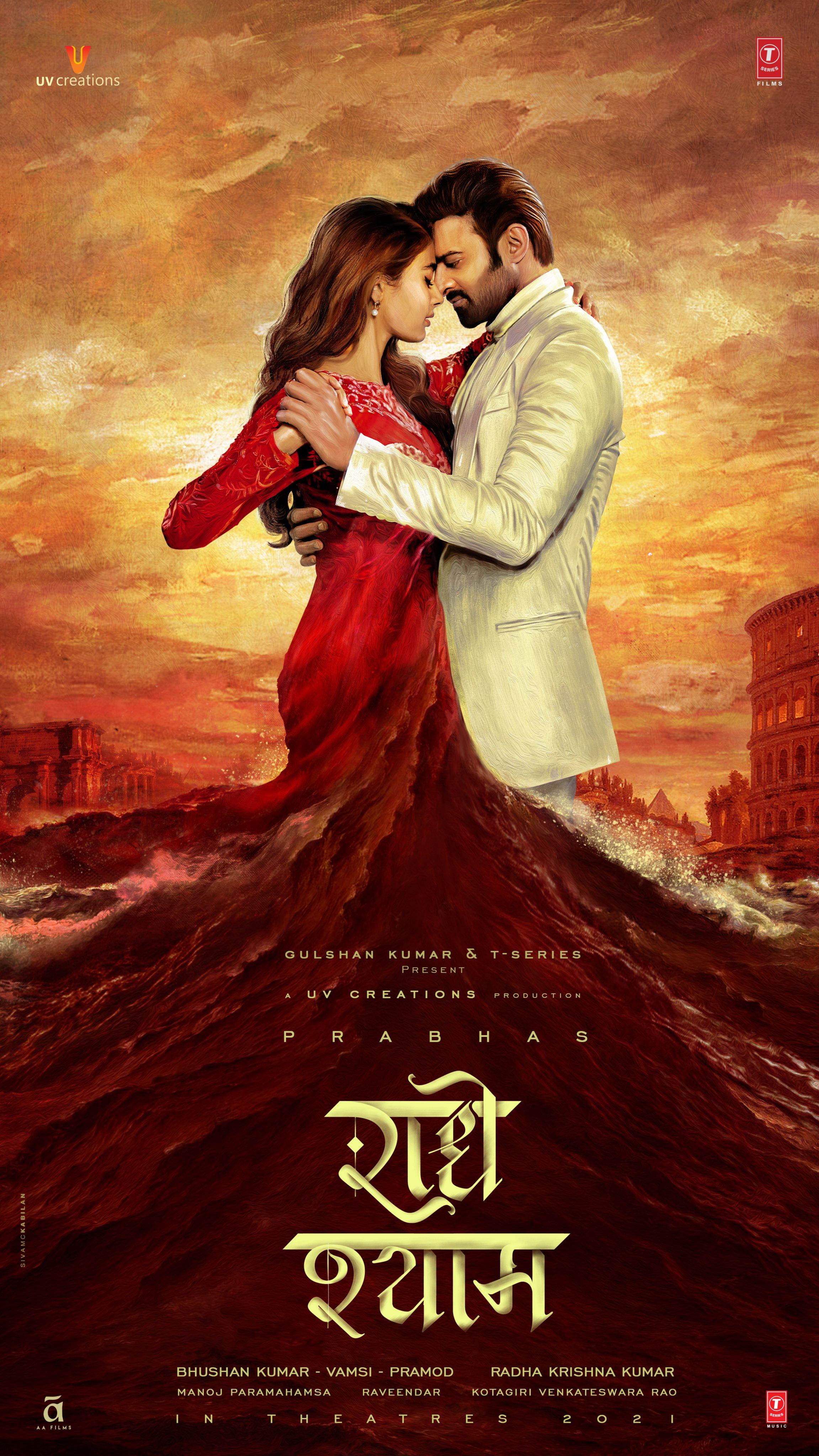 Download Radhe Shyam2021 hd print Full Movie filmyzilla720p 1080p