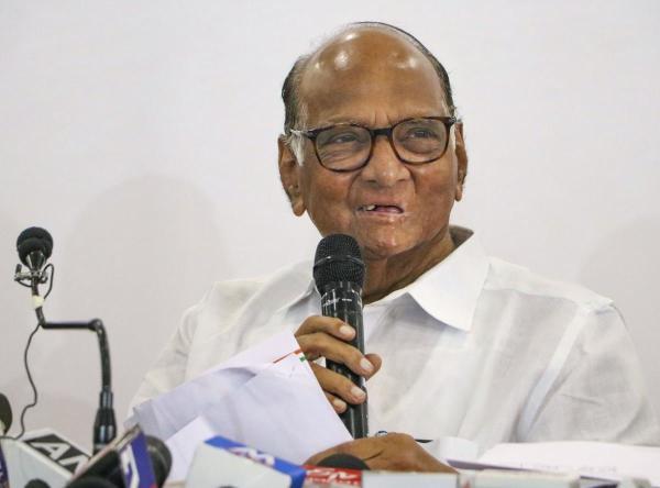 Operation Kamal will not succeed in Maharashtra, says Sharad Pawar