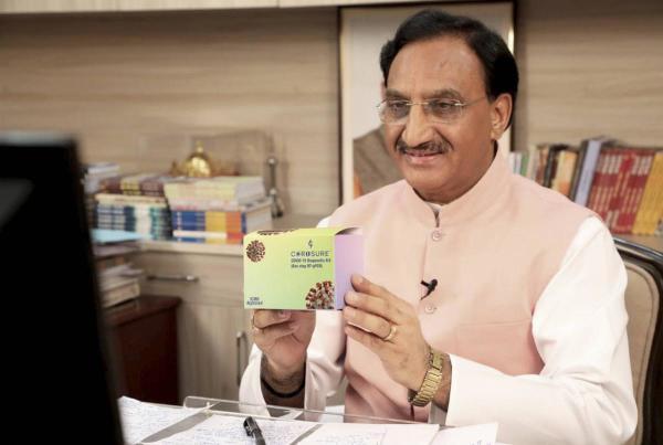 IIT Delhi launches 'world's most affordable' coronavirus test kit ...
