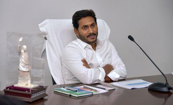 Jagan Predicts There Won't be Anyone Without COVID19