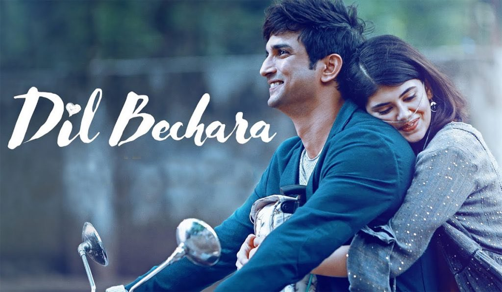 Dil Bechara' review: Sushant Singh Rajput steals the show in his last movie  | Deccan Herald