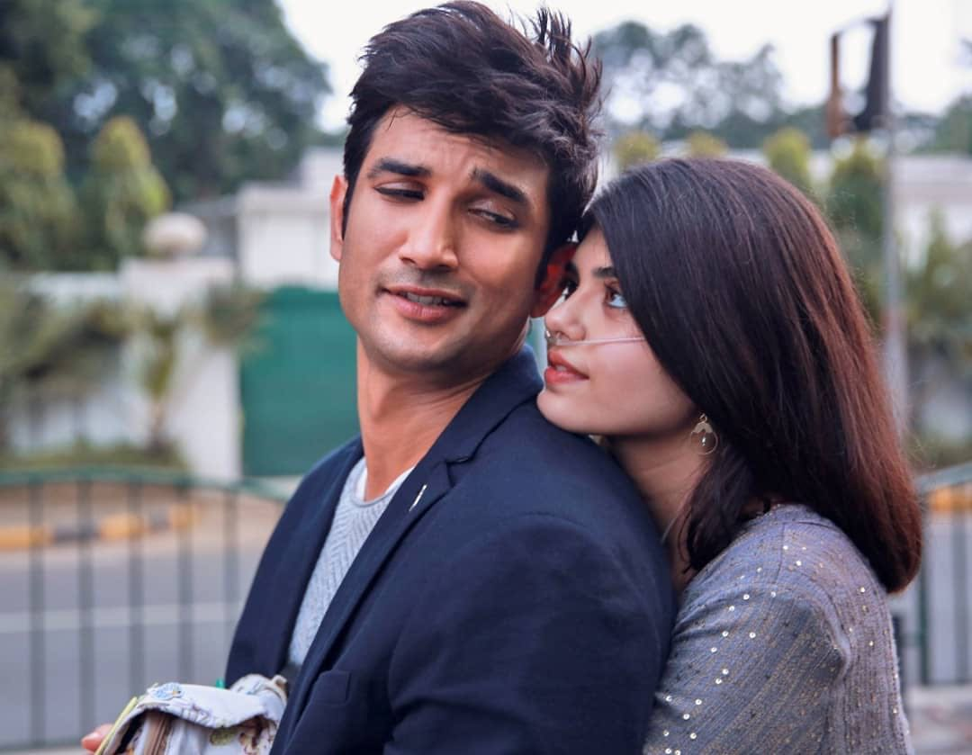 Sushant Singh Rajput starrer 'Dil Bechara' becomes highest-rated Indian  movie on IMDb   Deccan Herald