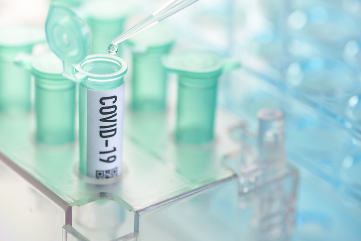 Moderna's COVID-19 vaccine trial worked well in monkeys