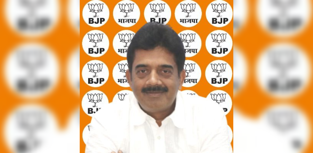 Goa: BJP inducts Congress MLA's son, draws criticism from Opposition
