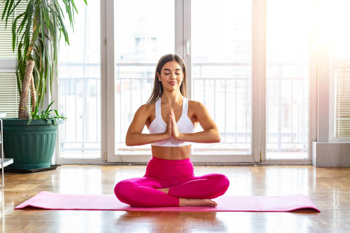 Yoga for fertility | Deccan Herald