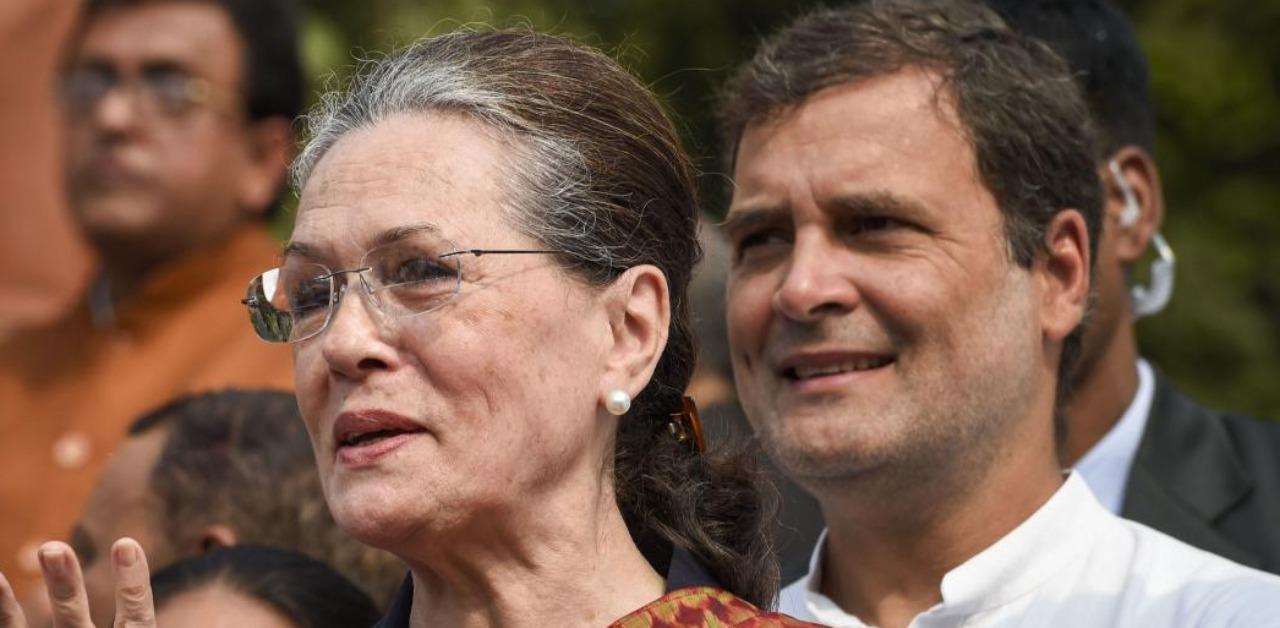 Sonia Gandhi to continue as Congress interim chief | Deccan Herald