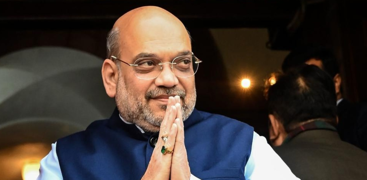 Union Home Minister Amit Shah recovers, to be discharged shortly | Deccan  Herald