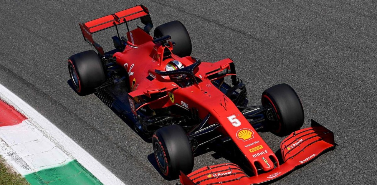 Ferrari Looking For Stability And Focus Aims To Improve Performance By 2021 Deccan Herald