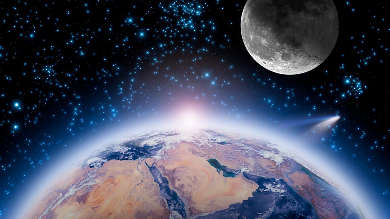 Earth has captured a new mini-moon: Report - Deccan Herald