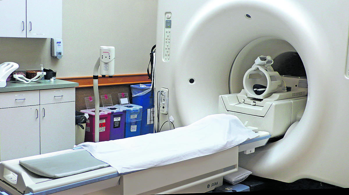 MRI scan at Rs 50: 'Cheapest' diagnostic facility to start functioning from  December   Deccan Herald