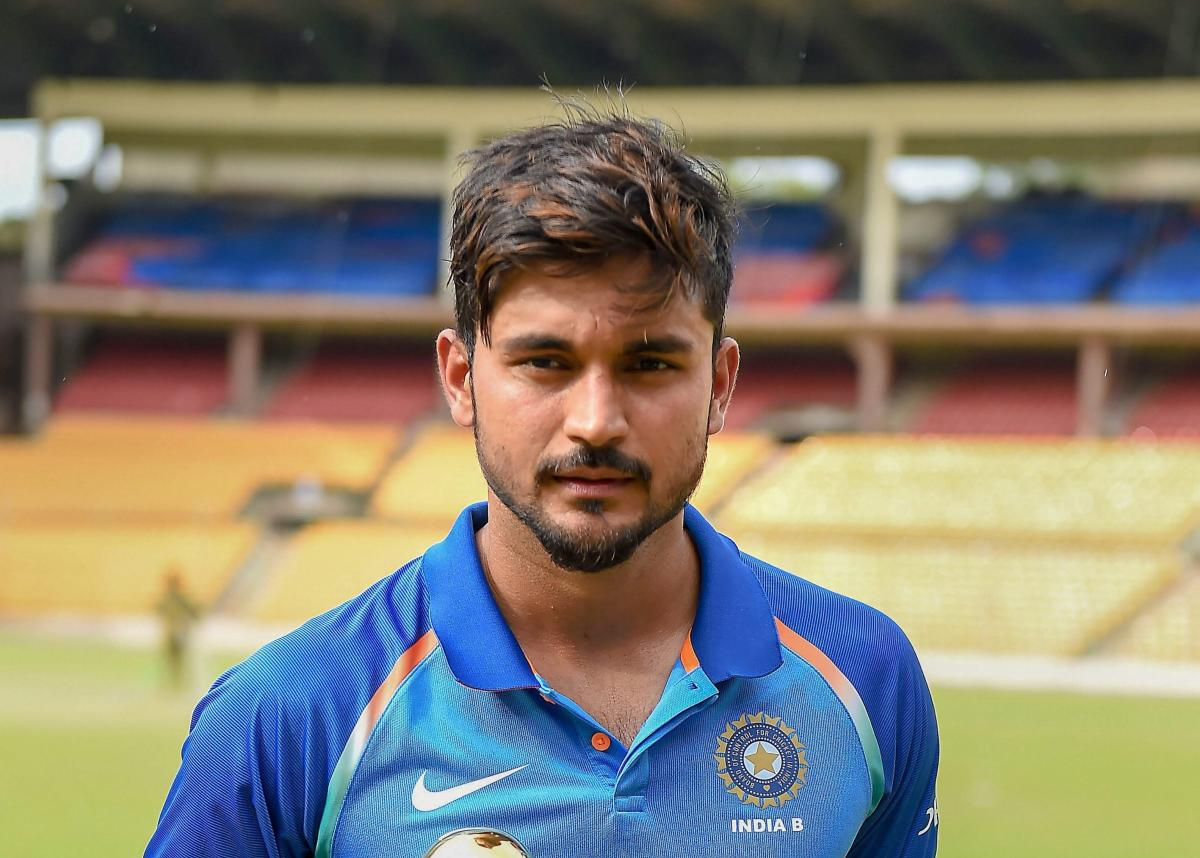 There's great unity in the side, says Pandey | Deccan Herald