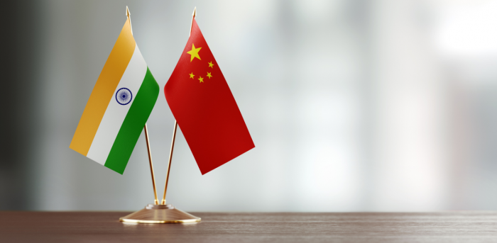 Military talks with China have no link with 'any extraneous issue': India