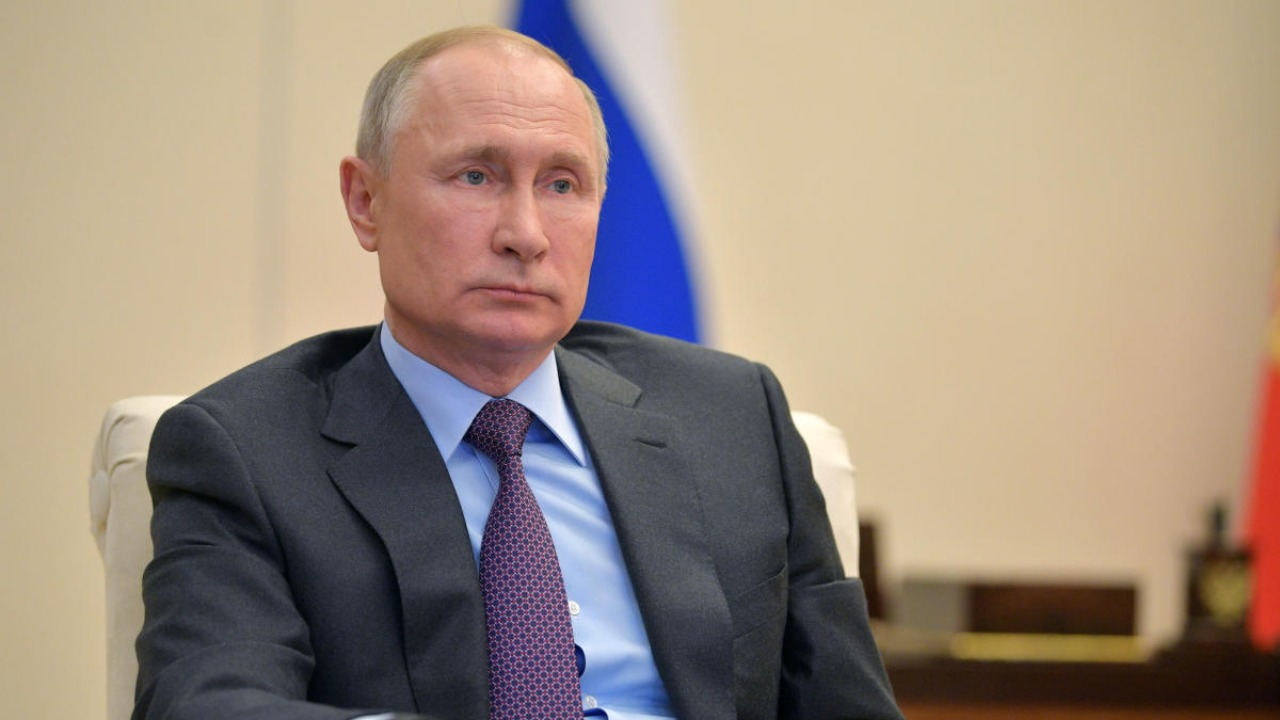 Bill To Give Vladimir Putin Former Russian Presidents Lifetime Immunity Passes First Reading Deccan Herald