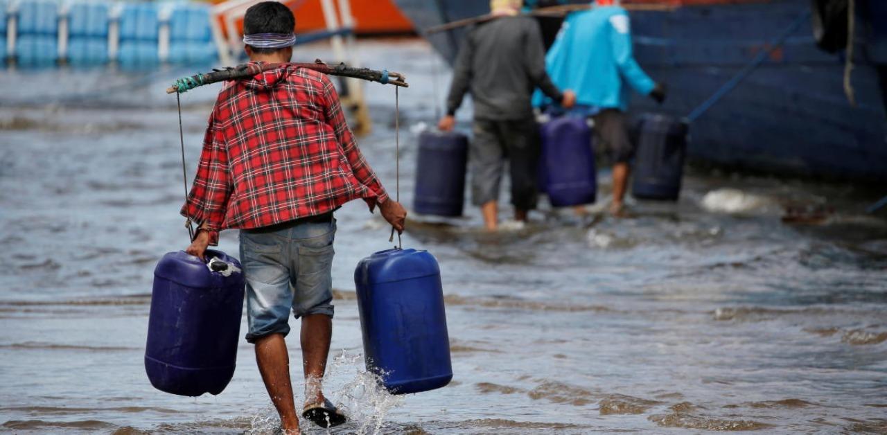 Worsening land inequality widens gender, climate change gaps - Deccan Herald