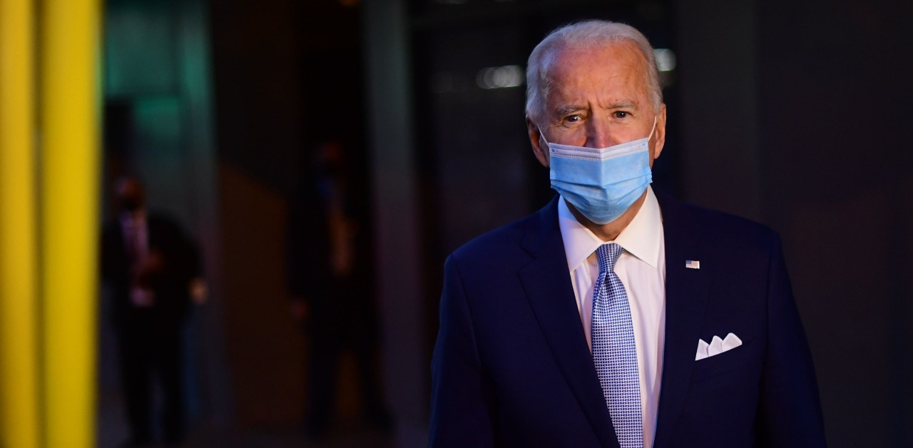 America is back': Joe Biden presents security and foreign policy team |  Deccan Herald