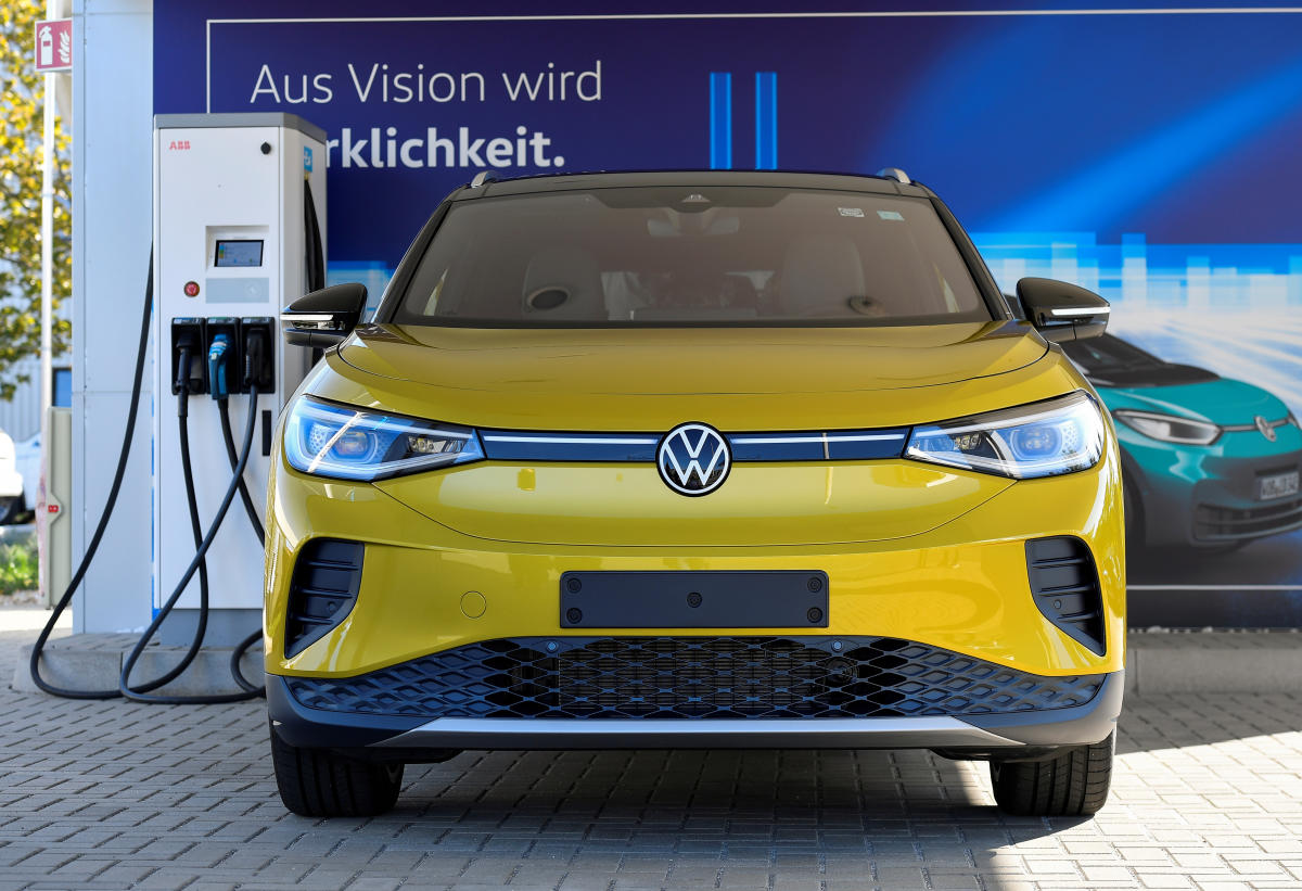 Volkswagen plans small electric car for the masses |  Deccan Herald