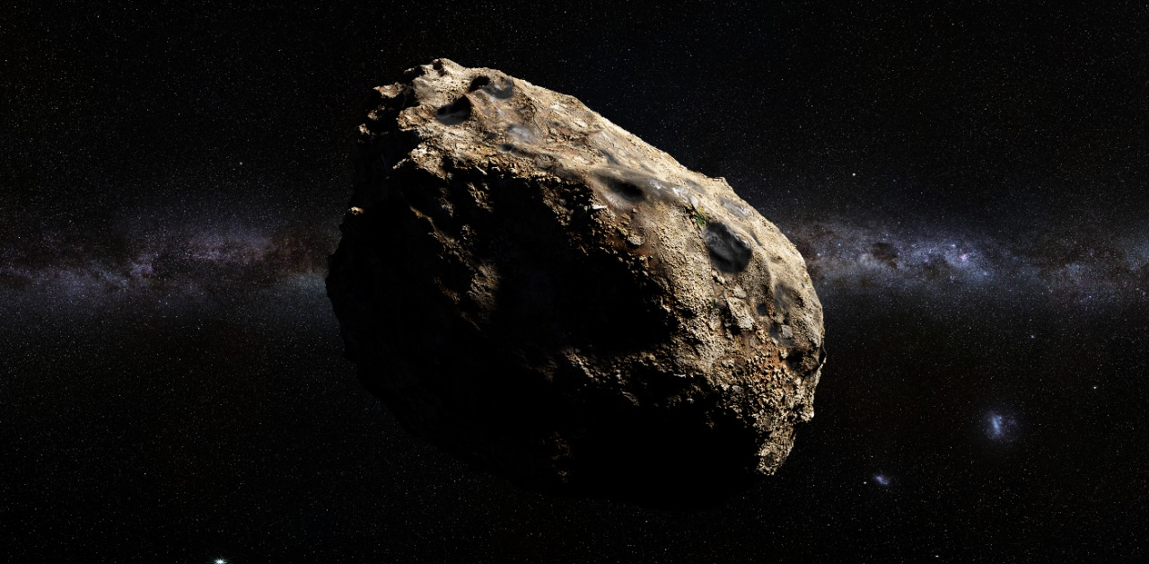 Asteroid bigger than Burj Khalifa to fly by Earth on Sunday: NASA - Deccan Herald
