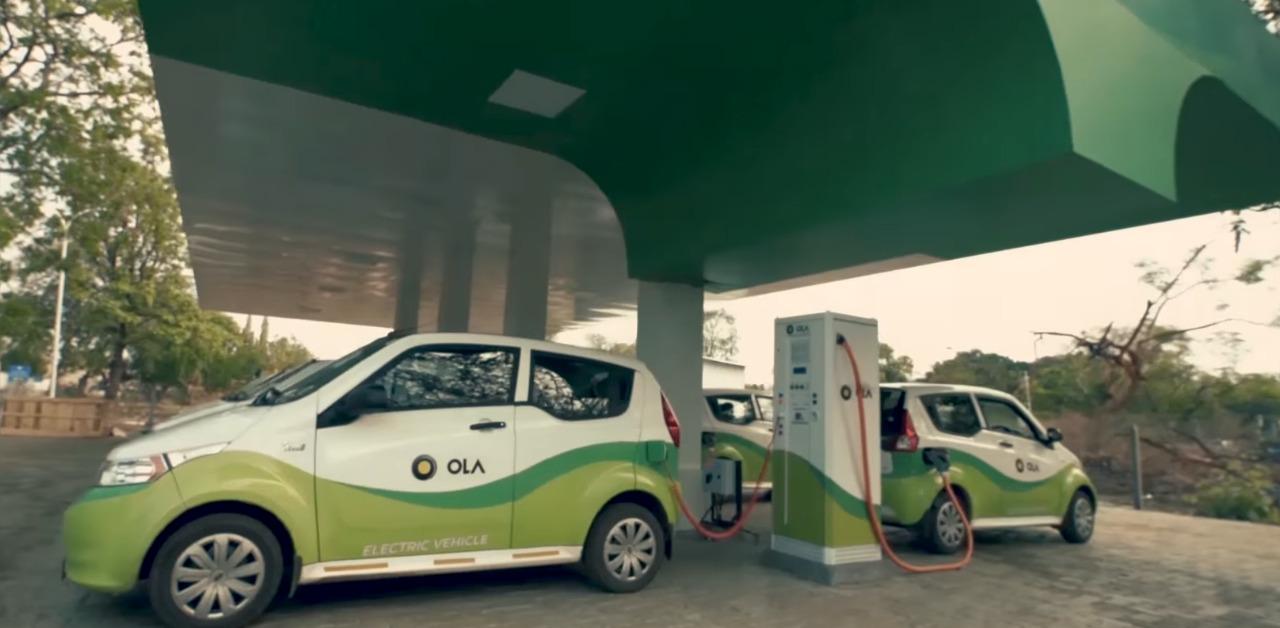 Ola to establish electric vehicle manufacturing unit in Hosur | Deccan  Herald