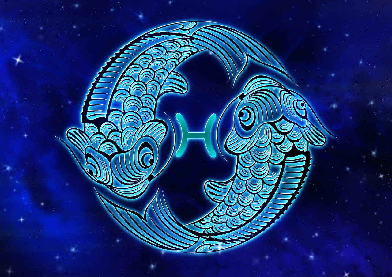 Pisces Daily Horoscope - January 4, 2021 | Free Online Astrology | Deccan  Herald
