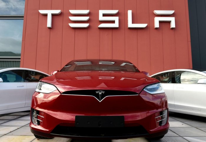Tesla starts operations in India, launches subsidiary in Bengaluru | Deccan  Herald