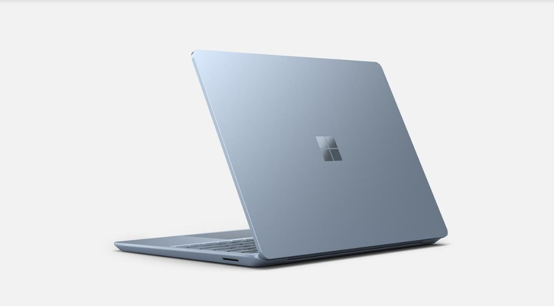 Gadgets Weekly: Microsoft Surface Laptop Go, LG K42 and more - Deccan Herald