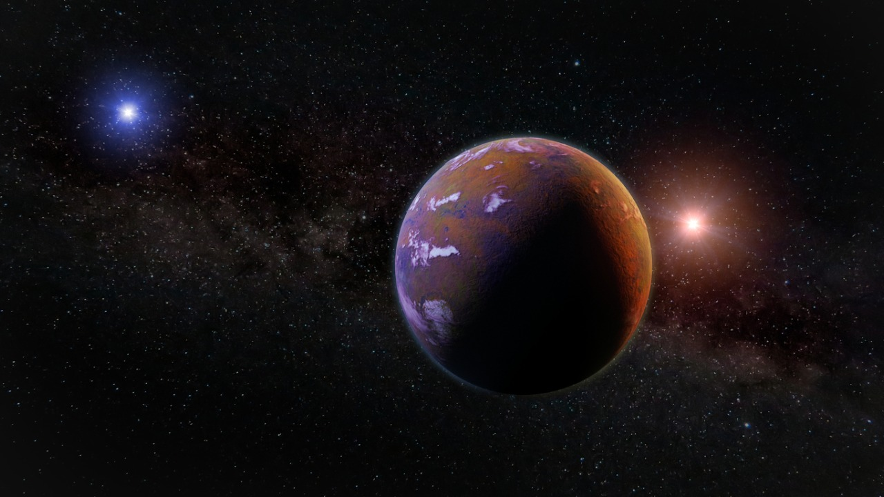 Is it a planet? Astronomers spy promising potential world around Alpha Centauri - Deccan Herald