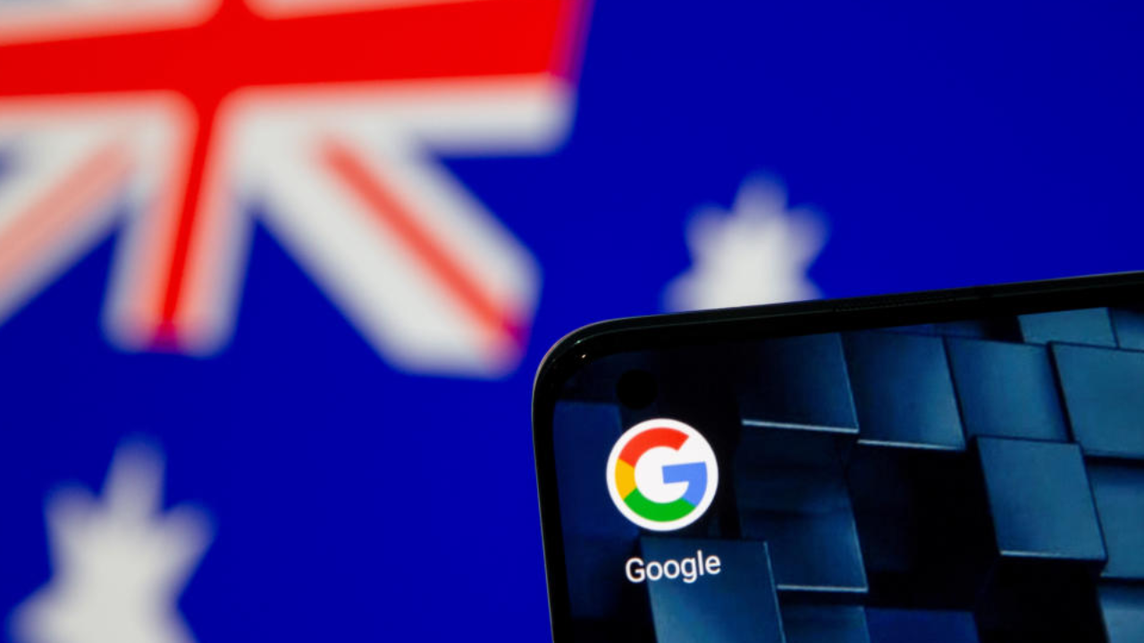 Life without Google: Australia is now facing the unthinkable - Deccan Herald