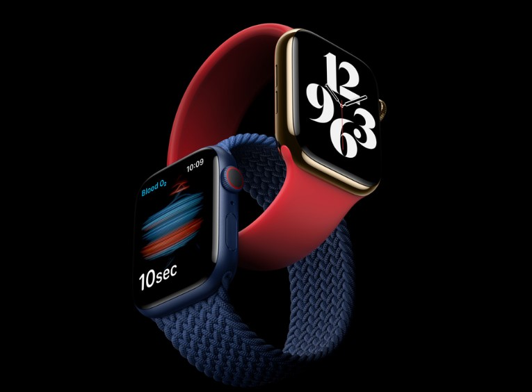 Patent hints future Apple Watch may come with non-invasive blood-sugar reader