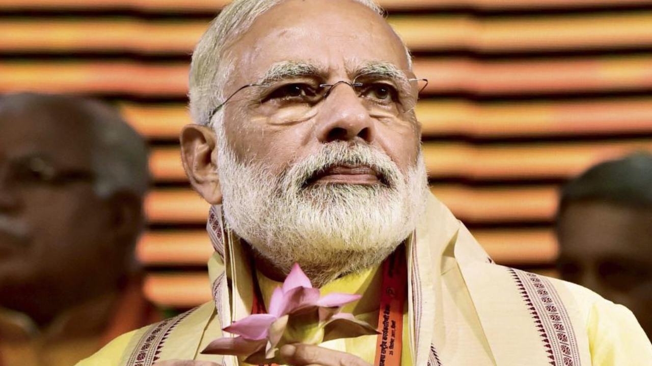 PM Modi avenged Sardar Vallabhbhai Patel's ban on RSS by removing name from Motera stadium: Congress