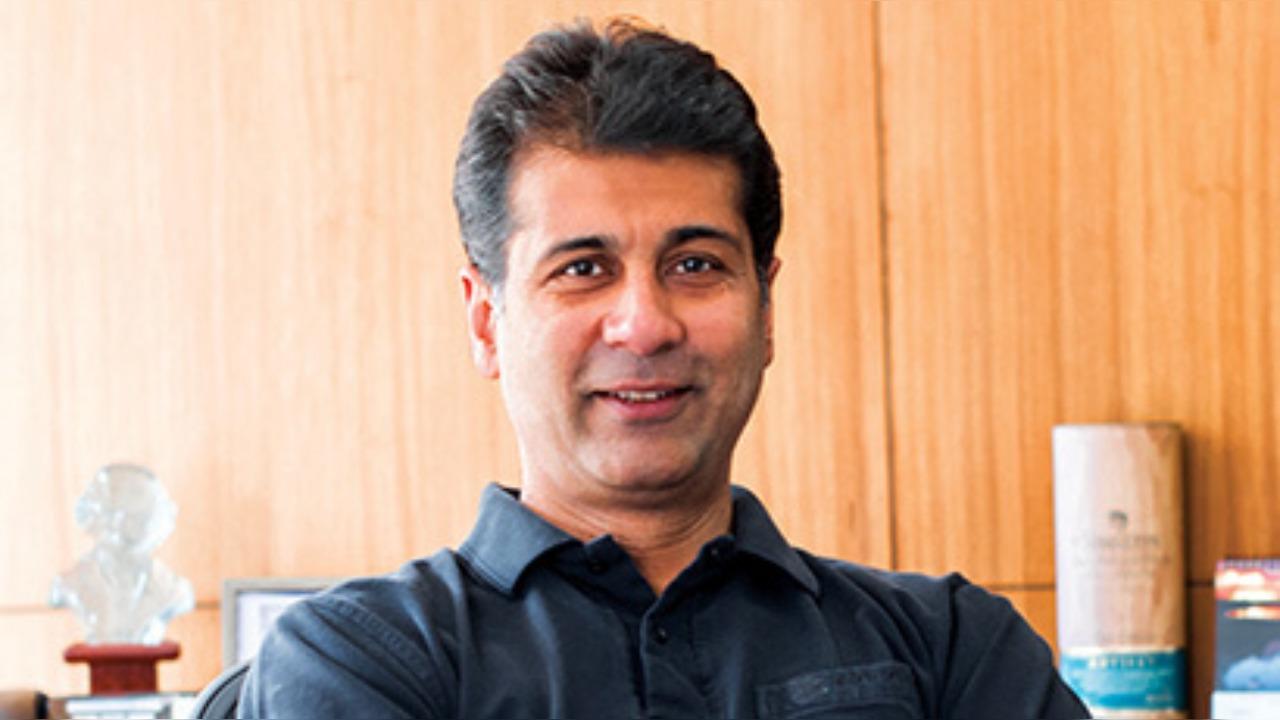 We must continue to trade with China, says Rajiv Bajaj