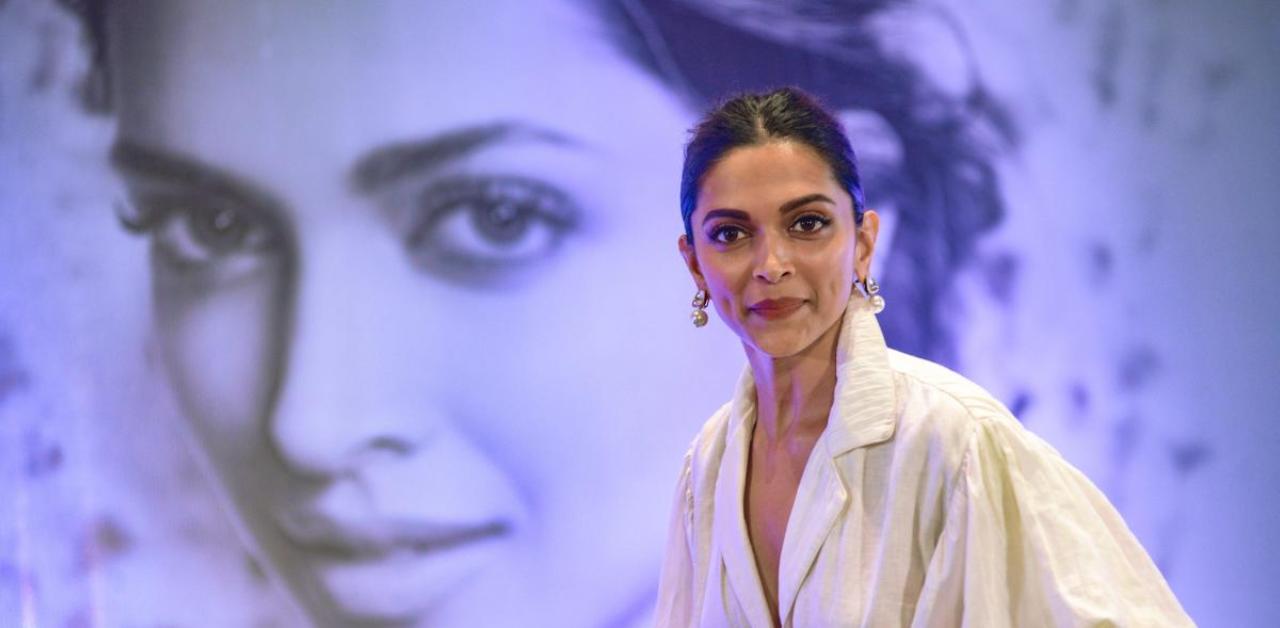 'Yeh Ballet' director Sooni Taraporevala accuses Deepika Padukone's latest Levi's ad of plagiarism - Deccan Herald