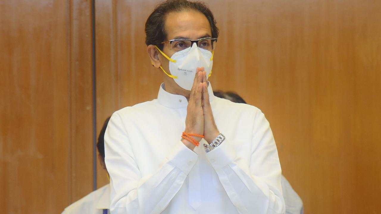 Uddhav Thackeray-led government to table Maharashtra Budget on March 8