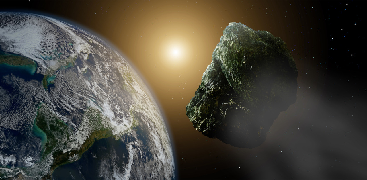 Scientists have discovered a meteorite from the birth of the solar system
