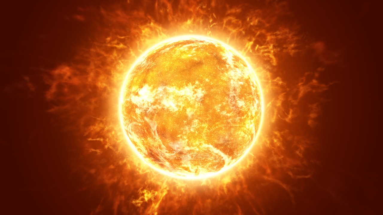 India's first solar mission to use novel technique of tracking eruptions from sun