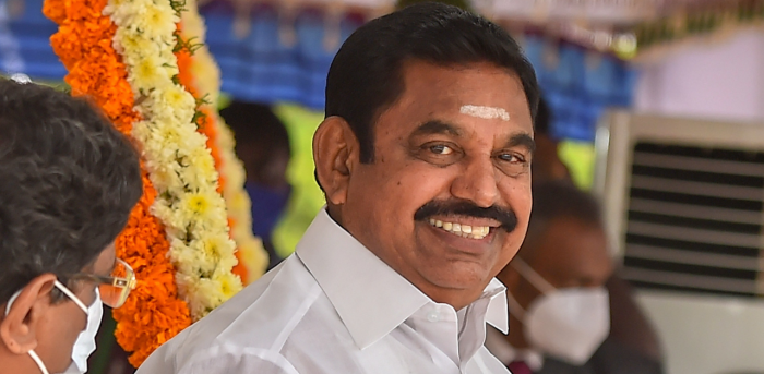 BSc dropout to Tamil Nadu Chief Minister: A look at the rise of Edappadi K  Palaniswami | Deccan Herald