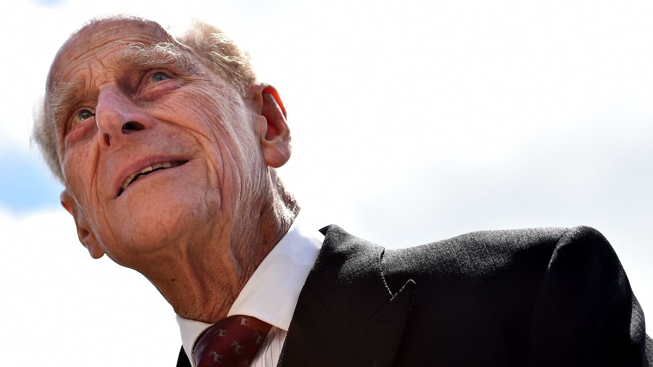 From the Newsroom: Prince Philip passes away; ten states show steep rise in daily Covid-19 cases