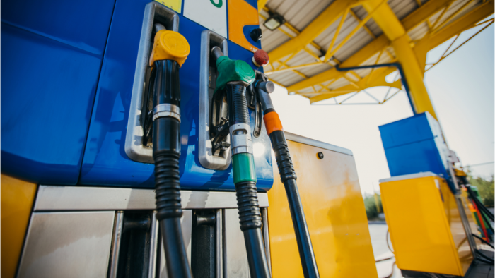 Decision on excise duty cut on petrol, diesel when time comes: CBIC  chairman   Deccan Herald