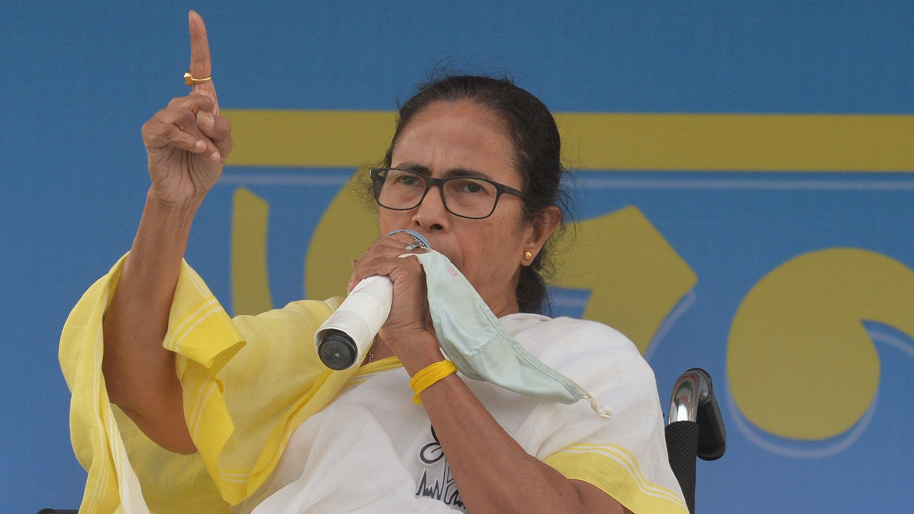 Will Mamata be able to retain her Muslim vote base with ISF, AIMIM in fray?