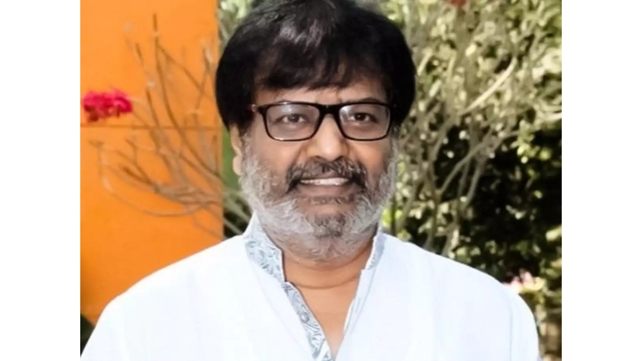 Tamil actor Vivek suffers heart attack