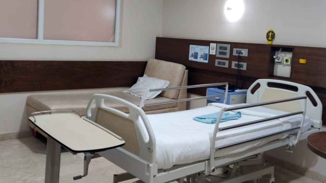 Bengaluru's Apollo Hospital booked for illegally blocking beds