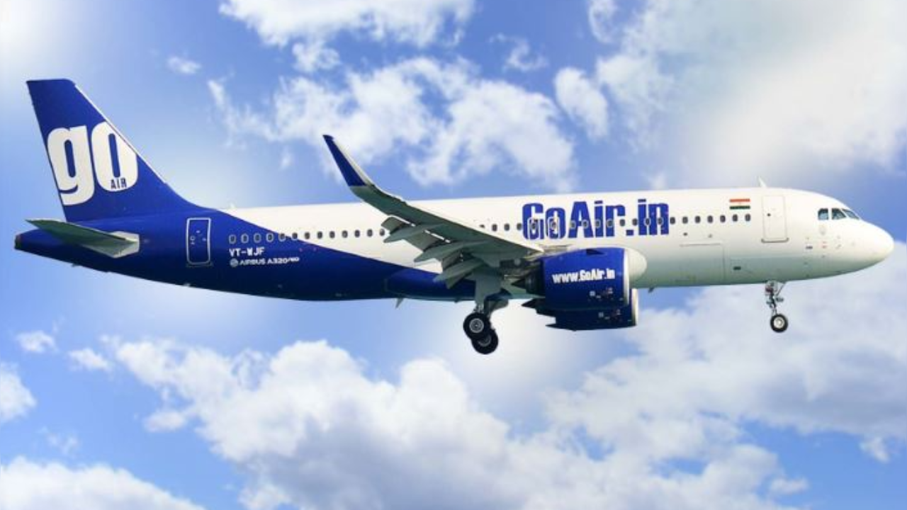 GoAir (GoFirsT) canceled 20% of its schedule on 5th of October