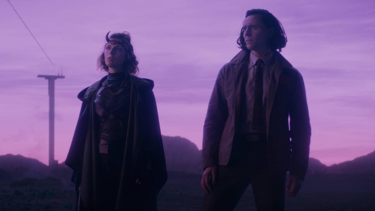 Loki' web series episode 3 review: A hopeless crusade? | Deccan Herald