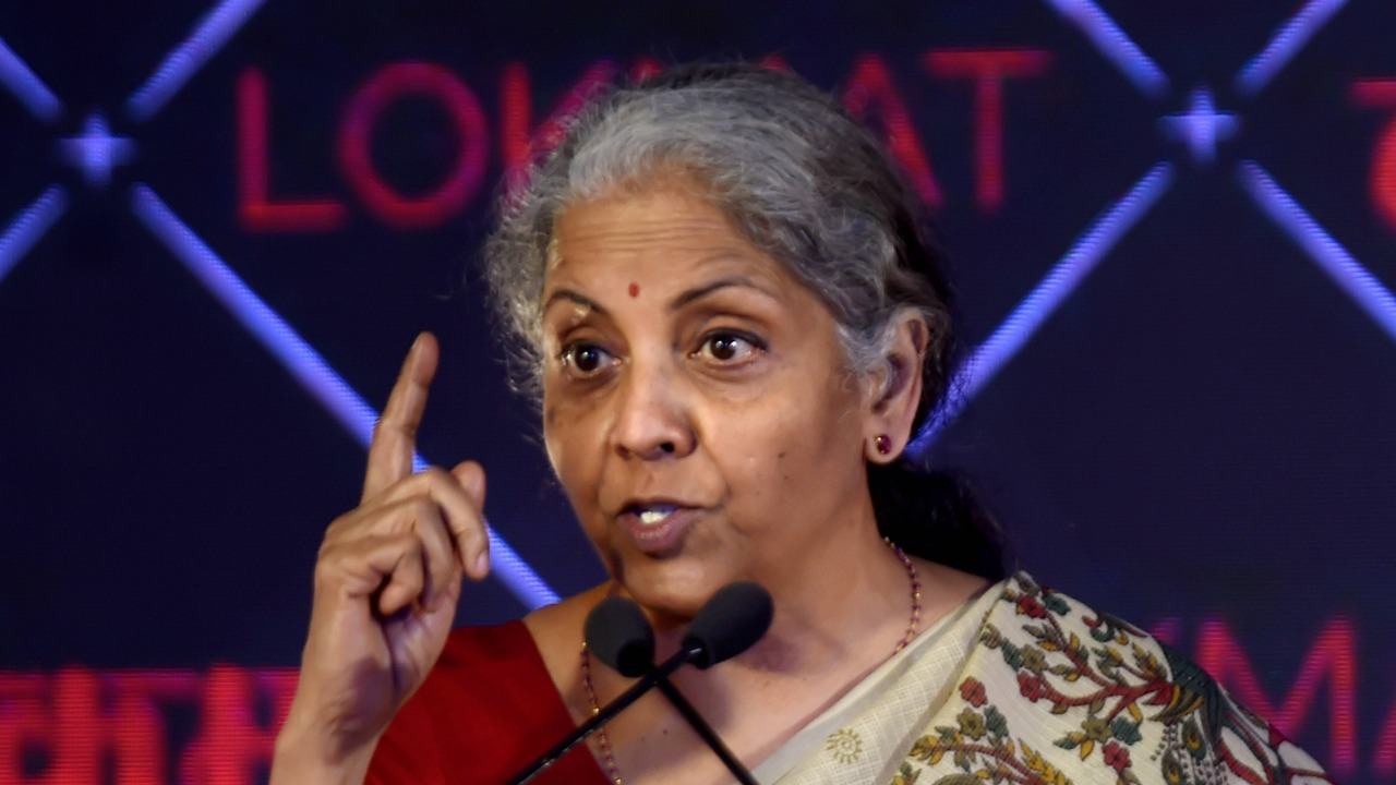 Consistent and continuous reforms make India an attractive investment destination: Nirmala Sitharaman