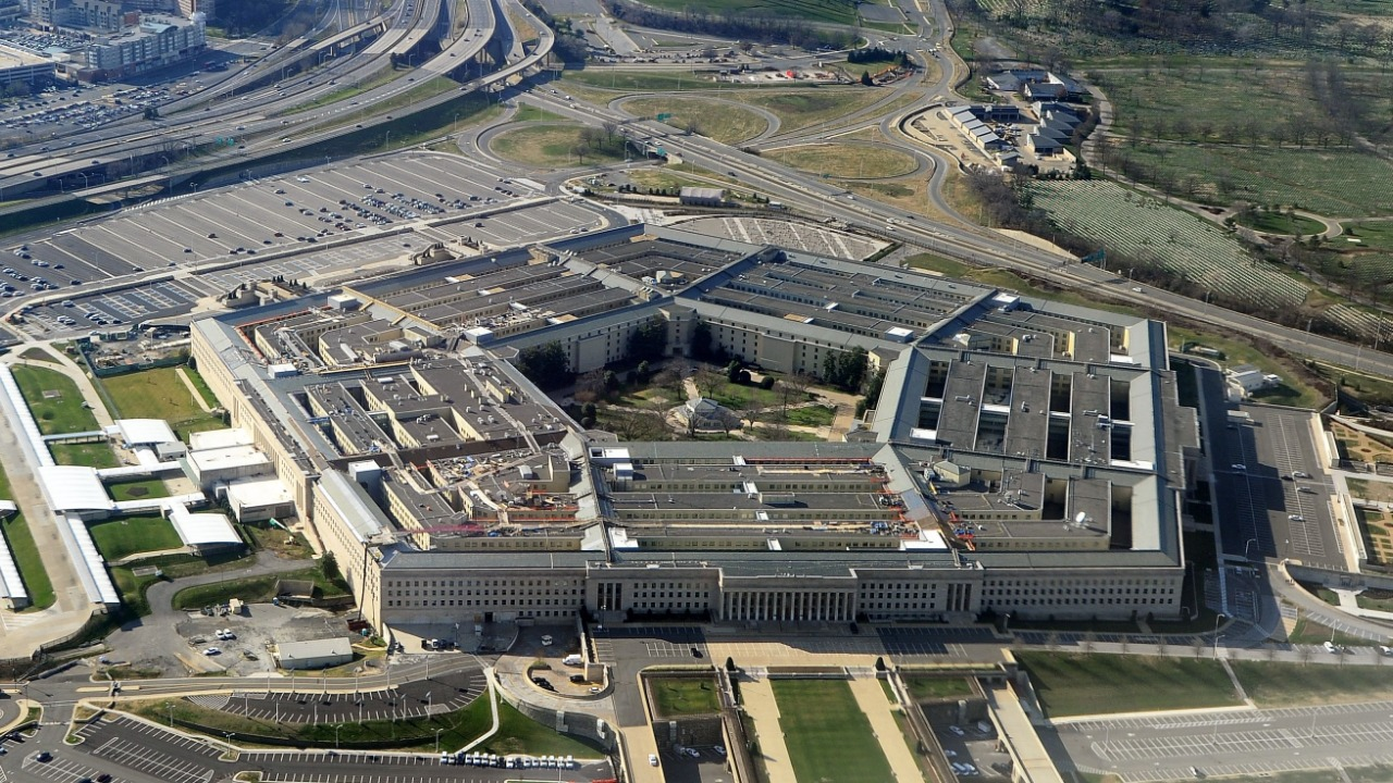 US air strikes in Iraq, Syria targeted Iran-backed militants: Pentagon - Deccan Herald