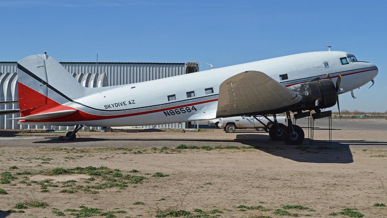 Biju Patnaik's iconic Dakota aircraft to come to Odisha soon: Minister