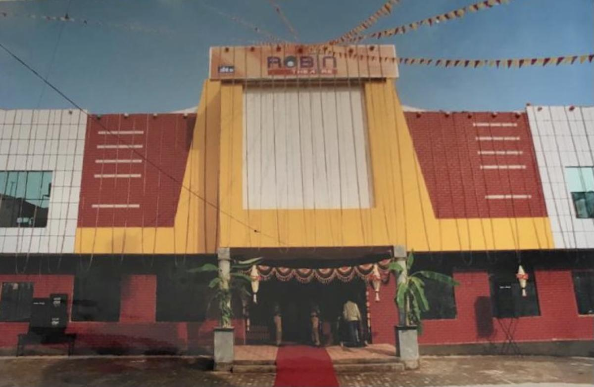 deccanherald.com - Asra Mavad - Kannada film industry preparing to resume work a month from now